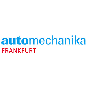 Logo Automechanika 2016