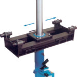 Vehicle jack CB. 6605 / 6565