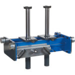 Vehicle jack CBH 6710