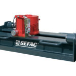 Vehicle jack CBH 6715