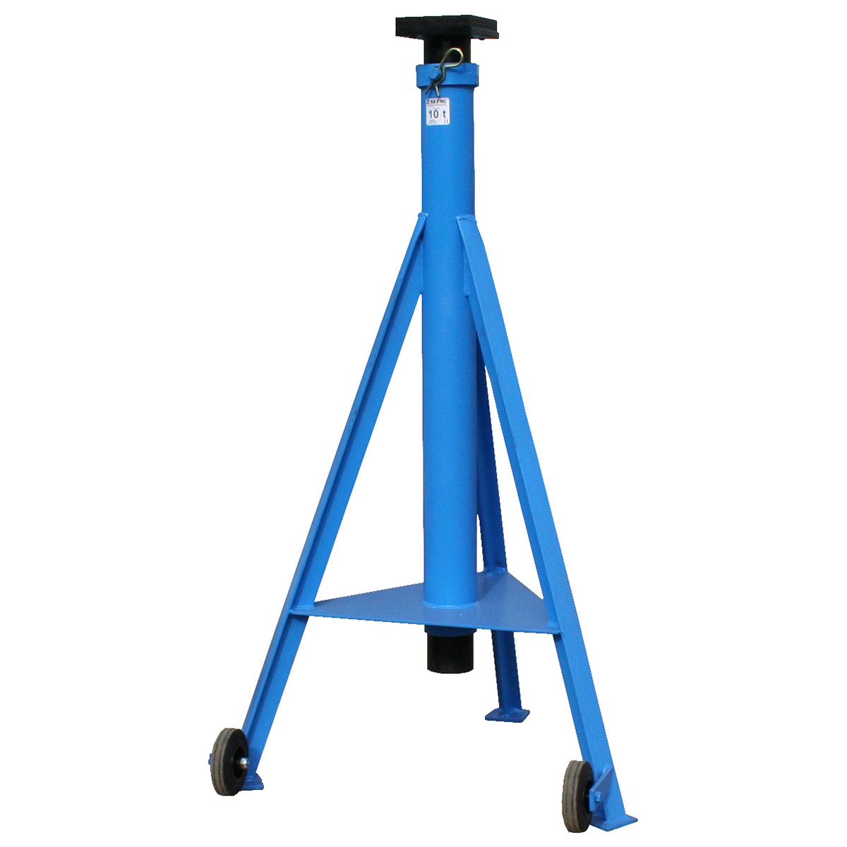 Tbe 528 Support Stand Sefac Stands Amp Trestles For Heavy