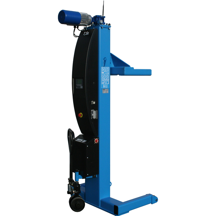SW2 SEFAC wireless mobile column lift